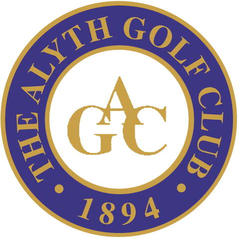 Alyth Golf Club Logo